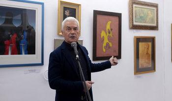 """""""Антикорупционен фонд"""" внесе сигнал срещу Волен Сидеров"""