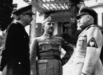 """""""Мусолини се завръща"""" в нов италиански филм, но тръгвал ли си е изобщо"""