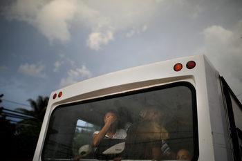 Фотогалерия: Гуантанамо – затворът и градът