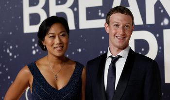 Марк Зукърбърг: Грешките са единственият път към прогреса