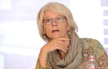 Проф. Нели Огнянова: Законопроектът на Пеевски е насочен към медиите, които не харесва