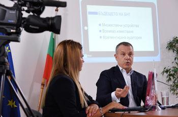 Кошлуков се извини за средния пръст, очаква да му дойде акълът някой ден