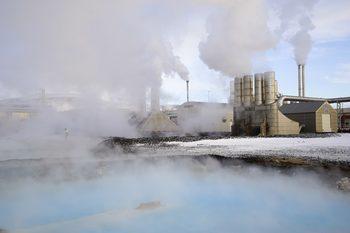 Новата треска за злато: Енергийното потребление в Исландия скача заради биткойна