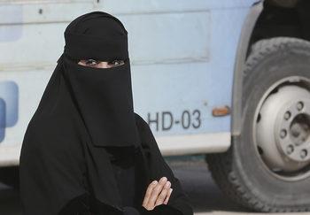 Саудитската прокуратура вече предлага работа и на жени