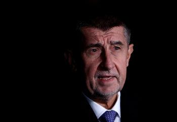 Словашки съд отказа да изчисти миналото на Бабиш от твърдения за връзки с тайната полиция