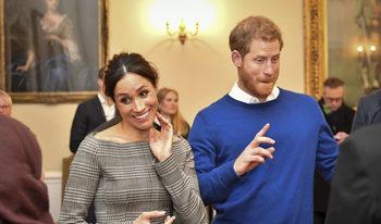 Ед Шийрън и банани, или какво (не) е известно за сватбата на принц Хари и Меган Маркъл