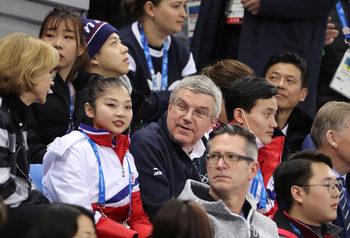 Томас Бах: МОК ще помогне на Северна Корея да участва в Токио 2020