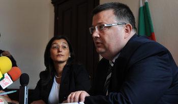 Прокуратурата подкрепи БСП за изменения срещу домашното насилие