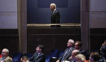 Джо Байдън тихо се готви за президентска надпревара