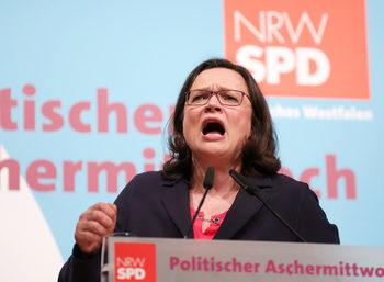 """""""Алтернатива за Германия"""" стана втора по популярност"""