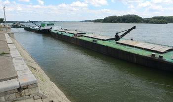 България и Сърбия ще изградят пристанищни съоръжения по Дунав за транспорт на втечнен природен газ