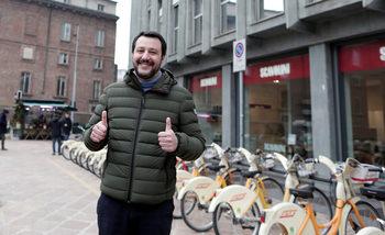 Матео Салвини – италианският политик с мисия да изгони нелегалните мигранти