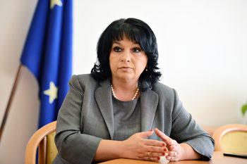 Новият енергиен министър се очаква да е от квотата на ГЕРБ