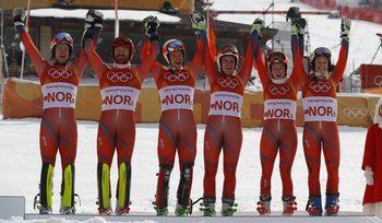 Норвегия подобри рекорда за най-много медали от една зимна олимпиада