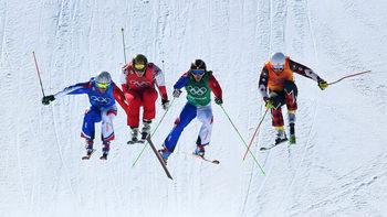 Канадски скиор е бил арестуван заради кражба на автомобил в Пьонгчанг