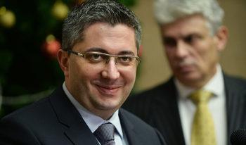 Нанков предложи България да бъде разделена на четири икономически района