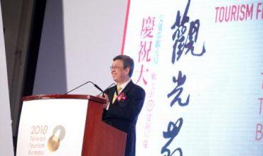 Възход на туристическата индустрия в Република Китай