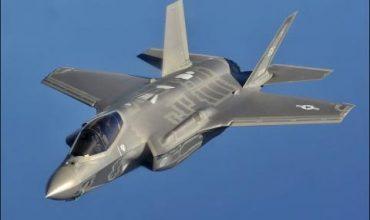 Израел атакува Сирия с новите F-35