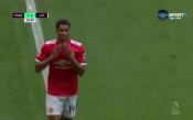 Манчестър Юнайтед – Ливърпул 2:1 /репортаж/