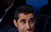 Валверде няма победа срещу Чоло