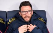 Ди Франческо: Искам да продължа да мечтая с Рома