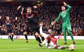 Шиърър сипа на Арсенал: Брутална симулация на Уелбек