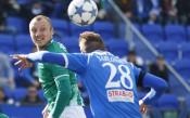 Иван Иванов: Трябва да съжаляваме, Левски не най-креативният в атака