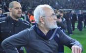 Скандални сцени в Солун: Президент с пистолет и смъртни заплахи в дербито