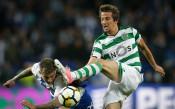 Порто отказа Спортинг от титлата след успех в дербито