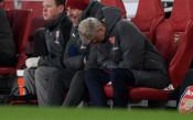 Фарсът на Арсенал се оказа исторически