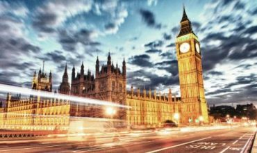 Подозрителен плик бе получен в британския парламент