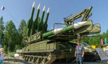 Руснаците предлагат имена за новите ядрени оръжия