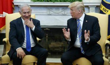 Тръмп може да открие посолството в Ерусалим