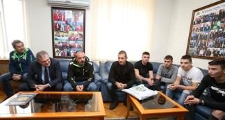 Румен Петков: Правителството реши тежък проблем с огромно значение за привържениците на мотоциклетния спорт