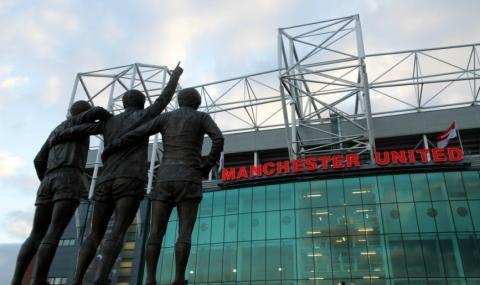 Севиля изхвърли Юнайтед от Шампионската лига