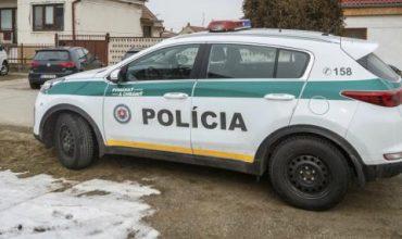 Арестуваха заподозрян за убийството в Словакия