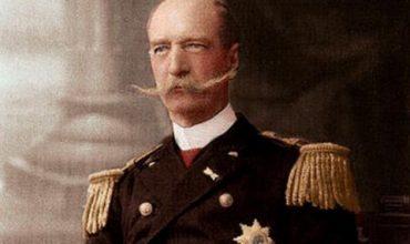 18 март 1913 г. Убит е гръцкият крал в Солун