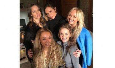 Spice Girls се събират, но без Виктория