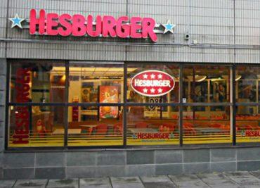 50 нови ресторанта на Hesburger отварят врати в България
