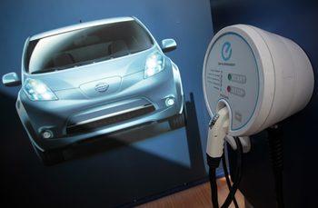 Nissan планира да продава 1 млн. електромобила годишно до 2022 г.