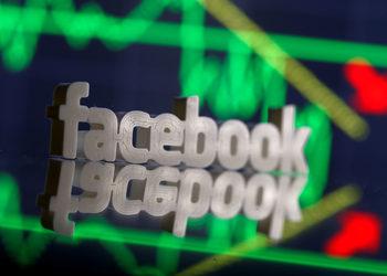 Акциите на Facebook навлязоха в мечи пазар след нов срив със 7%