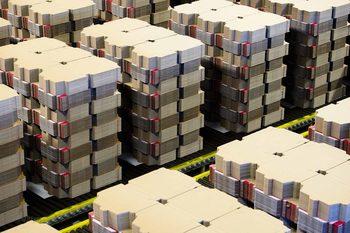 Smurfit отхвърля оферта за придобиване за 8.9 млрд. евро на International Paper