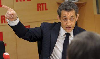 Саркози е обвинен в корупция и незаконно предизборно финансиране