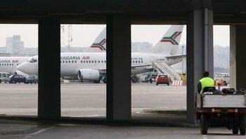 Летище София въведе лятното разписание и увеличи директните и чартърните полети