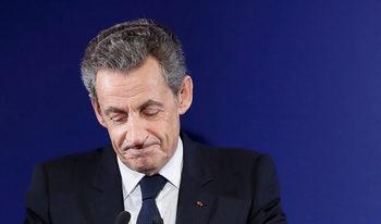 Бившият френски президент Никола Саркози е задържан и разпитан от полицията