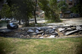 Прокуратурата не успя да оспори замяна на имот на Столичната община