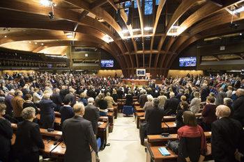 Русия заплашва да напусне Съвета на Европа заради съда в Страсбург