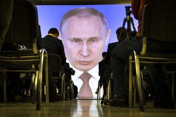 Ако можеше, Путин би прекратил разпада на Съветския съюз