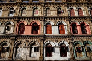 Фотогалерия: Британското наследство на Карачи