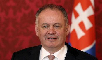 Словашкият президент одобри новото правителство
